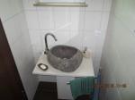 WC, neu gestaltet, Inneneinrichtung